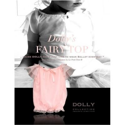 Fairy Top Le Petit Tom