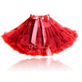 Pettiskirt 'Red Riding Hood'
