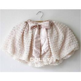 Dolly Rosette Balloon Skirt