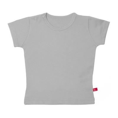 T-Shirt γκρι LIMO