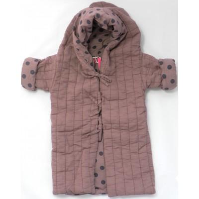 Romy Light Coat