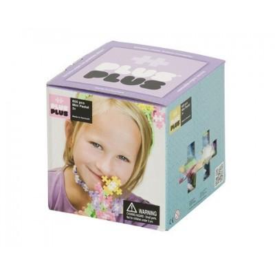 Plus PLus Mini Pastel- 600pcs