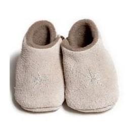 Eco Baby Booties