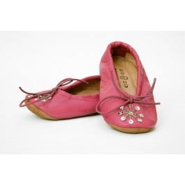 Μπαλαρίνες Babush-Pink