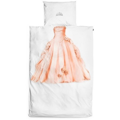 Set duvet cover Princess