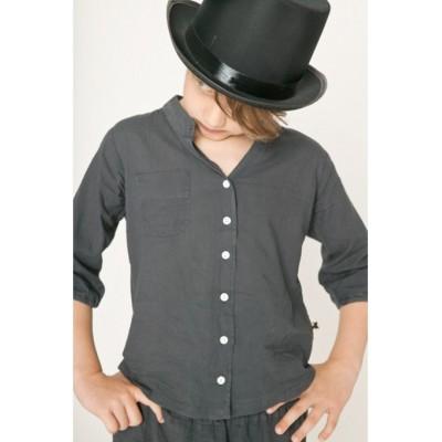 Tubbs Shirt Black