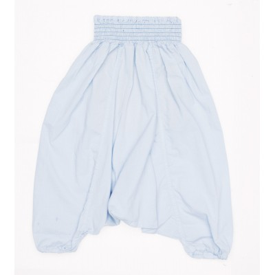 Bollywood Pants Light Blue