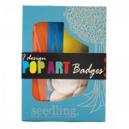 Design Pop Badges