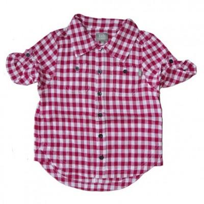Καρό πουκάμισο CHEK