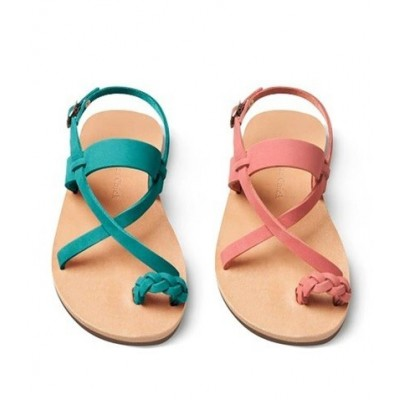 Sandals Grecian Style