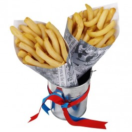 Chips cones