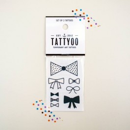 Kid tattoo Bow Ties