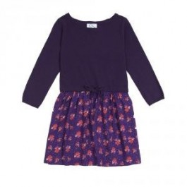 Dress HILDA PURPLE