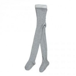 Tights Grey Heather