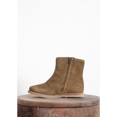 Bobo Suede Boots
