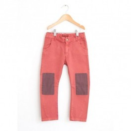 Trousers twill/chino fit