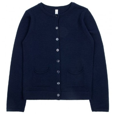 Jasmine Wool Cardigan by Miller