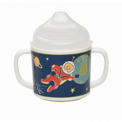 Sippy Cup Outer Space