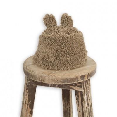 Hat in fur