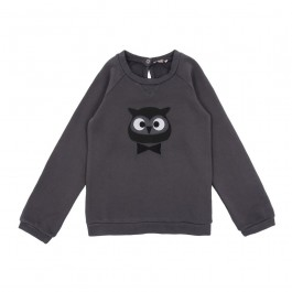 Sweat Hibou Grey