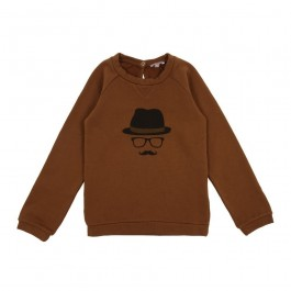 Sweat Borsalino Tabac