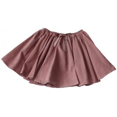 Pink Φούστα Velour