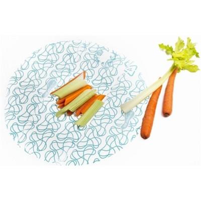 Αναδιπλούμενα σακουλάκια φαγητού - Pack of 2