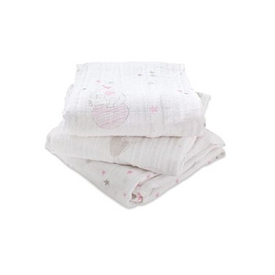 Musy Swaddle Lovely- 3 Pack
