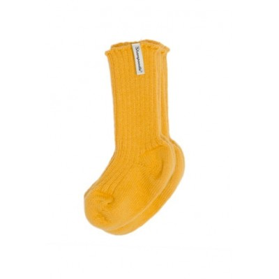 Hot Socks Yellow