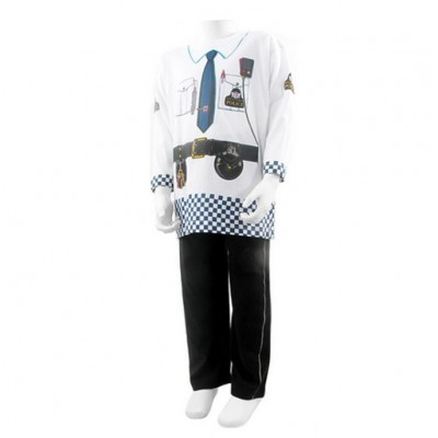 Πυτζάμα Policeman