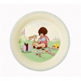 Belle & Boo Dishes