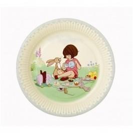 Belle & Boo Πιάτα