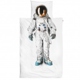 Set duvet cover Astronaut