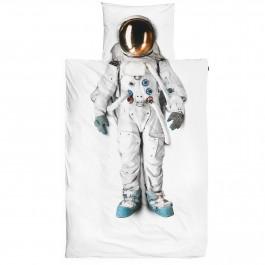Σετ παπλωματοθήκης Αστροναύτης