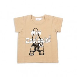T-Shirt Zoologist