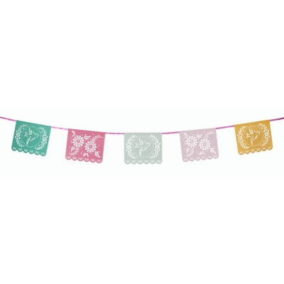 Paper Bunting Mexicana