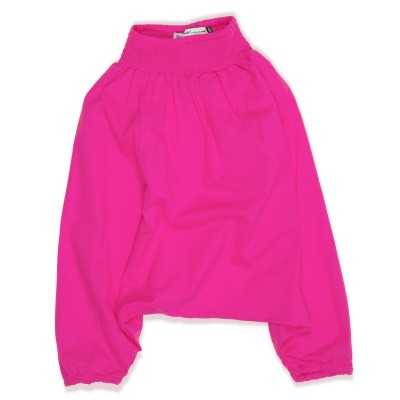 Bollywood Pants Fushia