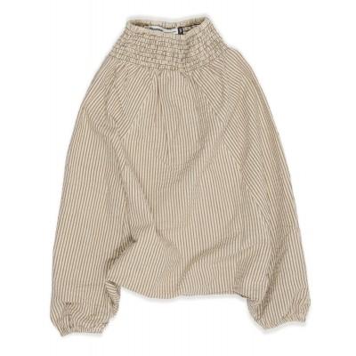 Bollywood Pants Creme Brown