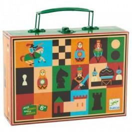 Chess Set for Kids