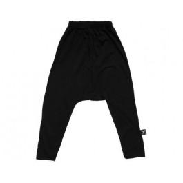Sarval Pants Black