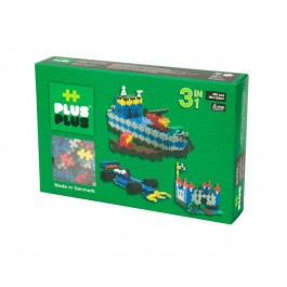 Plus PLus Mini Basic 3 in 1 - 480pcs
