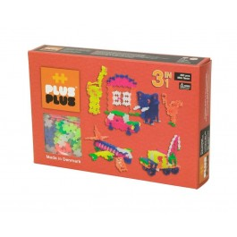 Plus PLus Mini Neon 3 in 1 - 480pcs