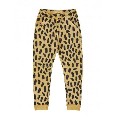 Semi Baggy Pants - Leopard Yellow - Alice on board 8e8c46bde17