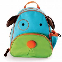 Zoo Pack Dog