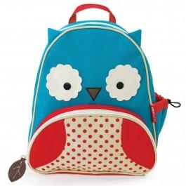 Zoo Pack Owl