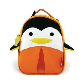 Lunch Bag - Insulated Lunchie Penguin