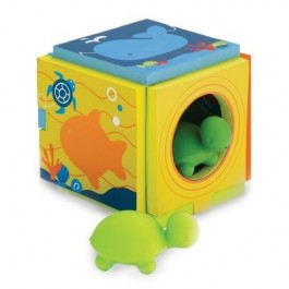Turtle Bath Playset