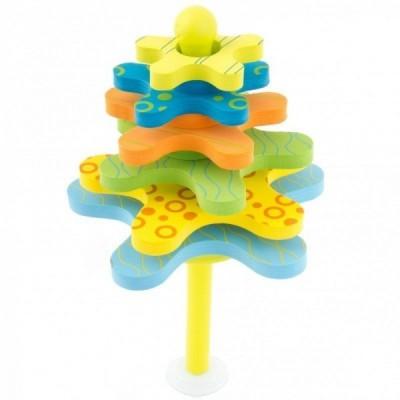 Starfish Stacker - Bath Game