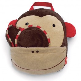 Travel Blanket - Monkey