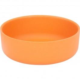Bambino Bowl - Mandarin Colour